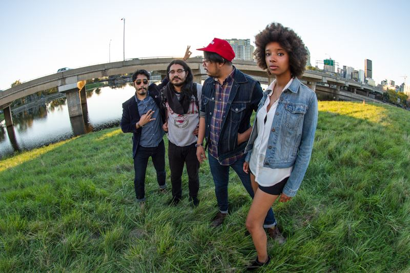 The Tontons – TOUR TIPS