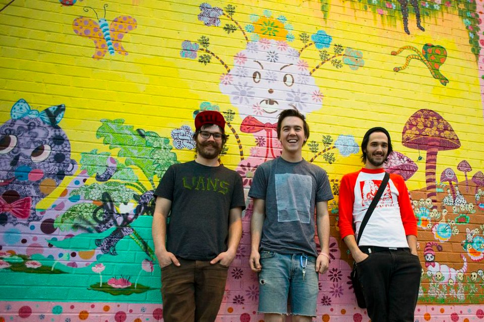 Tiny Moving Parts Announce May Headline Tour