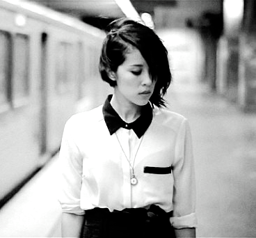 Kina Grannis Announces North American Tour