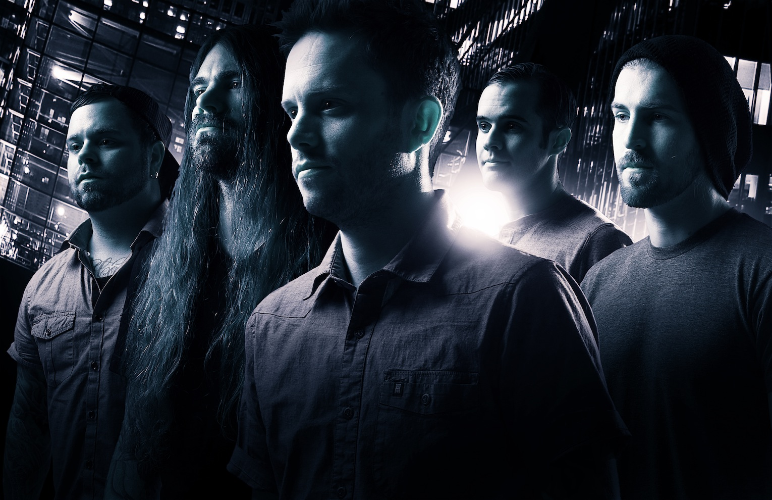 Between The Buried And Me Announces U.S. Tour