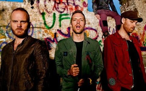 Coldplay Announce Short International Tour