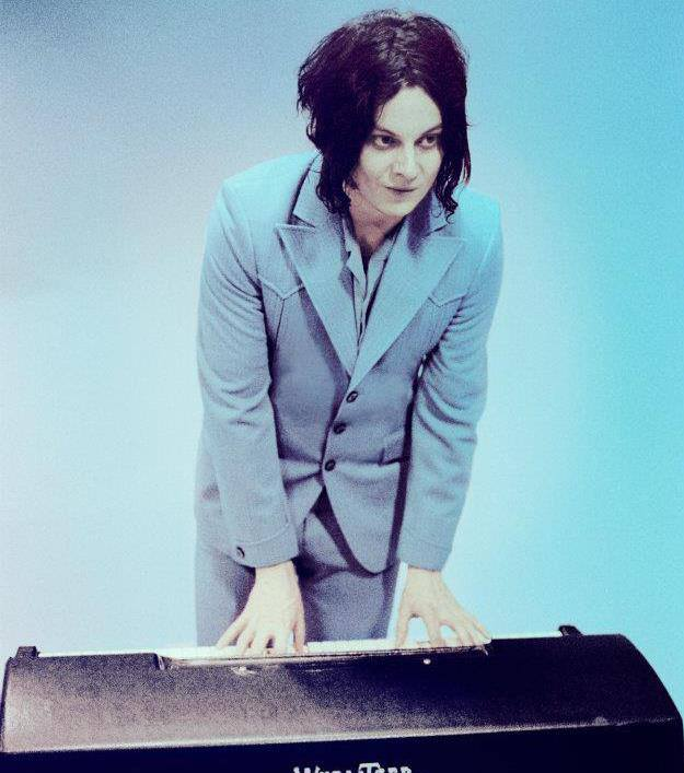 Jack White Announces Additional 2014 World Tour Dates