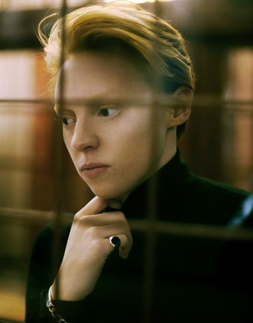 La Roux Announce Summer 2014 U.S. Tour