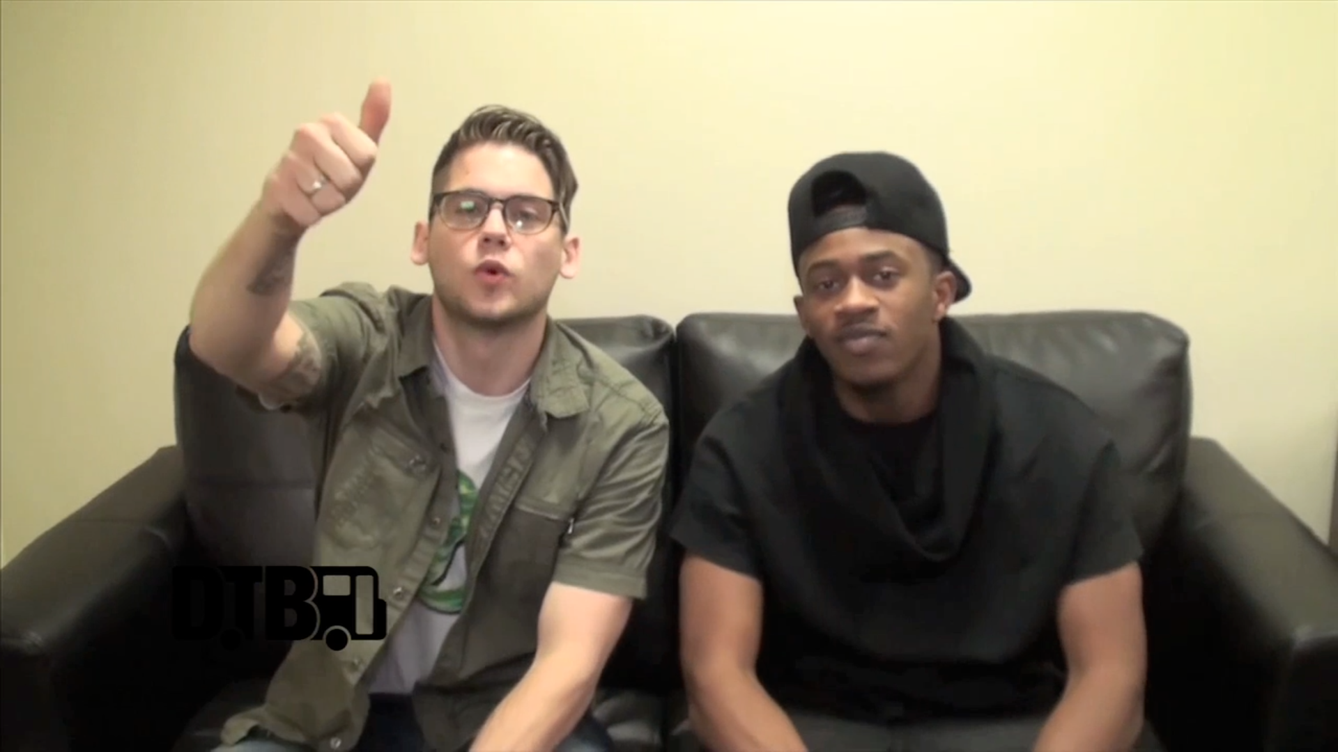MKTO – TOUR TIPS [VIDEO]