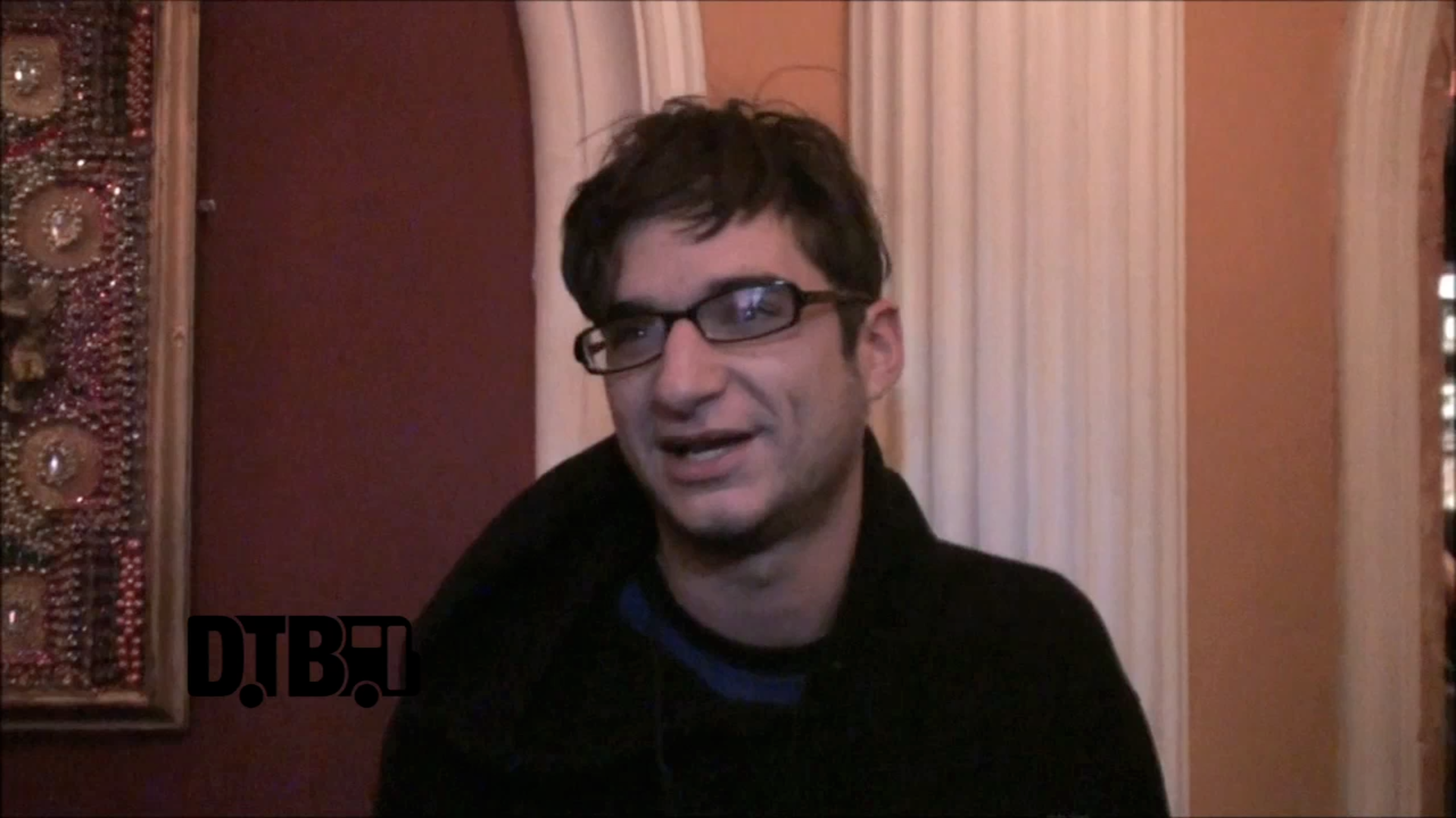 Man Overboard – TOUR TIPS [VIDEO]