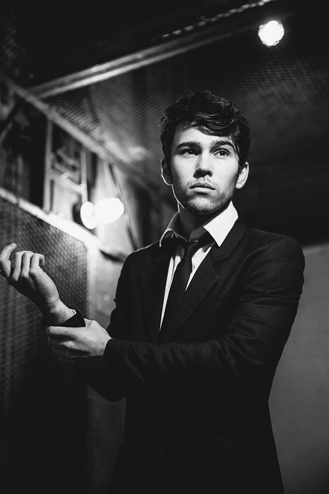 "Max Schneider Added to ""The Boys Of Zummer Tour"""