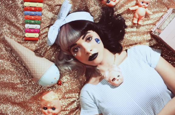 "Melanie Martinez Announces the ""Cry Baby Tour 2016"""