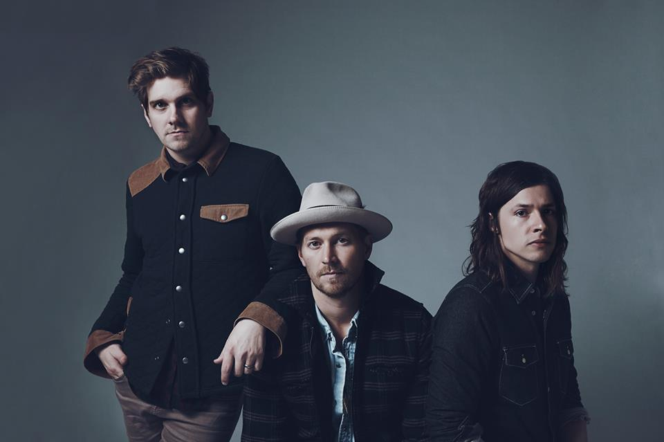 """Needtobreathe Announce """"Rivers In The Wasteland Tour"""""""