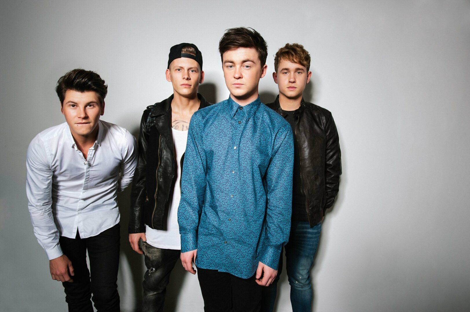 "Rixton Adds Dates to ""Broken Heart Tour"""