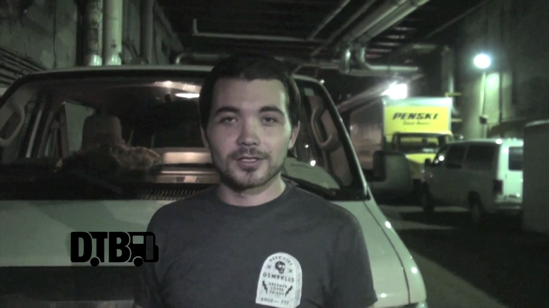 Stages & Stereos – CRAZY TOUR STORIES [VIDEO]