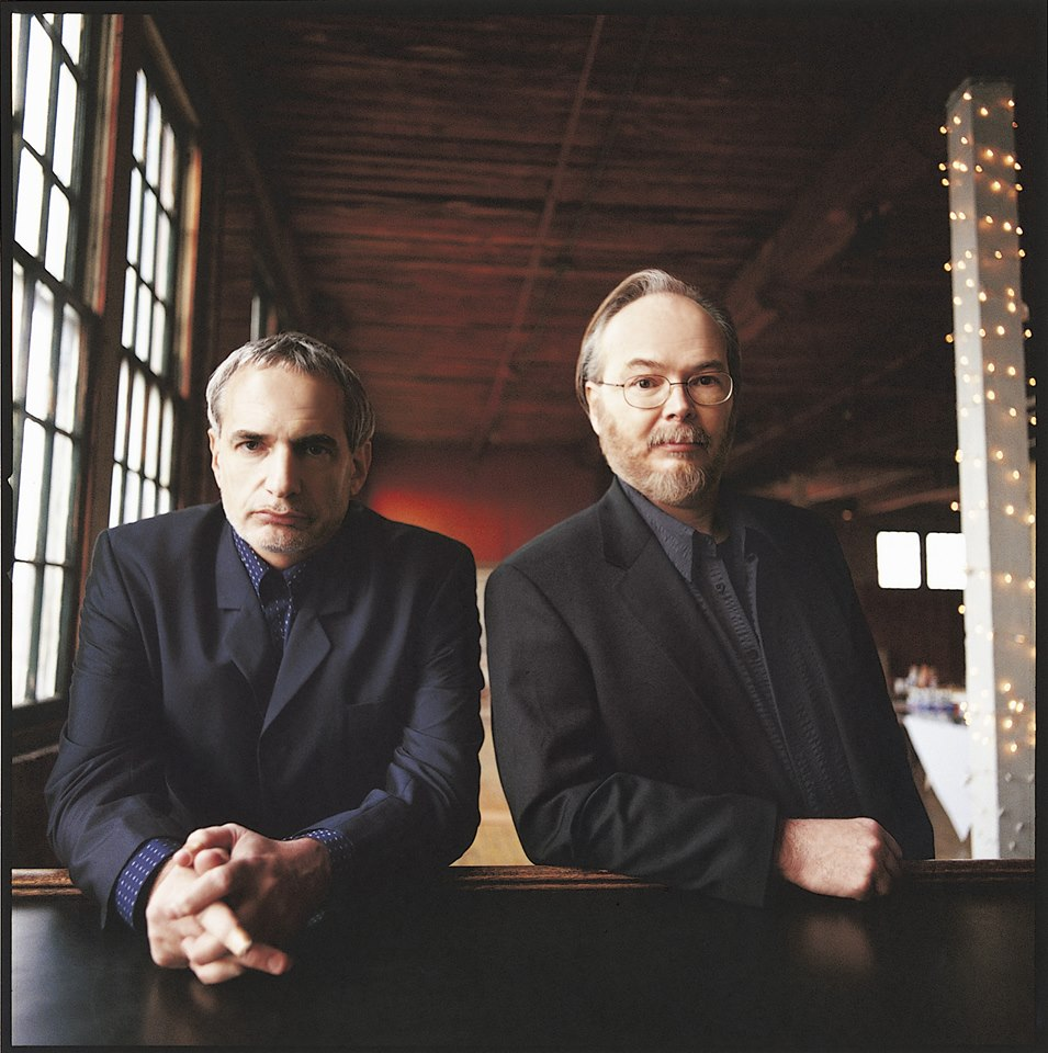 """Steely Dan Announce """"The Dan Who Knew Too Much Tour"""""""