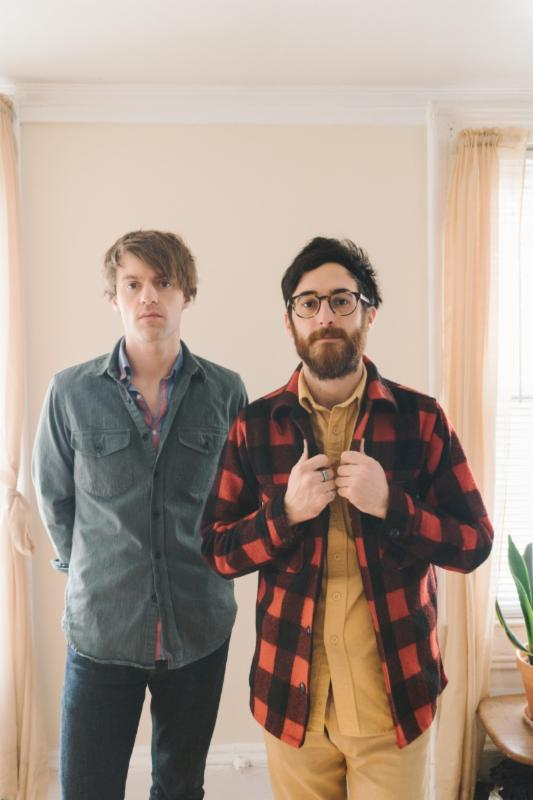 Woods Announce North American and European Tours