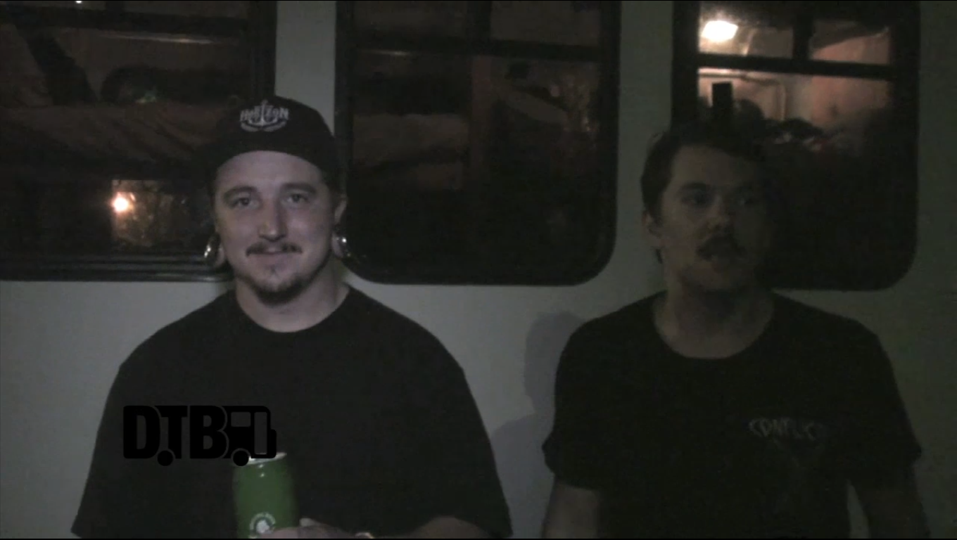 Adestria – CRAZY TOUR STORIES [VIDEO]