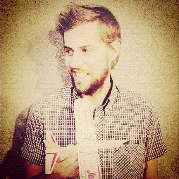 Andrew McMahon in the Wilderness' 2014 Fall North American Tour – GALLERY