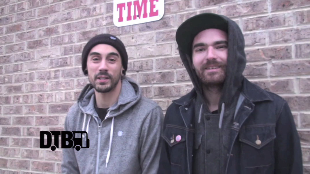 Arsonists Get All The Girls – TOUR TIPS [VIDEO]