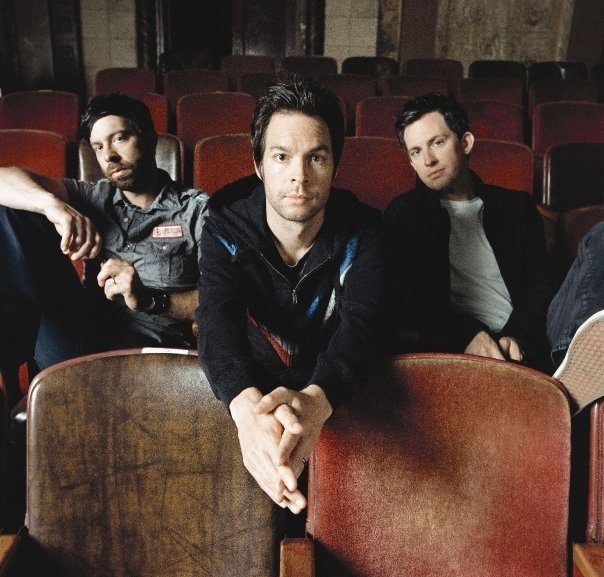 Chevelle Announce U.S. Tour