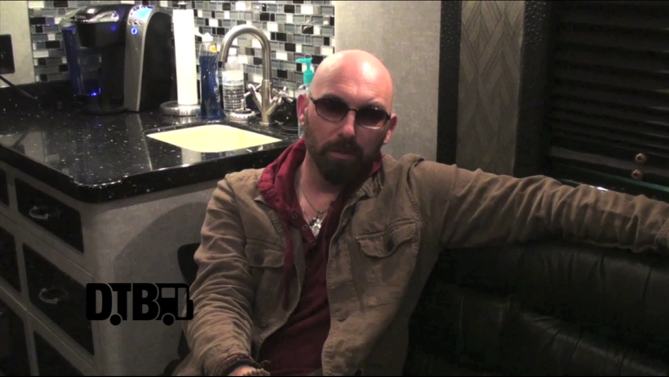 Corey Smith – DREAM TOUR [VIDEO]