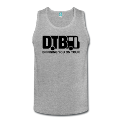 Summer Tank Tops Now Available In Our Merch Store
