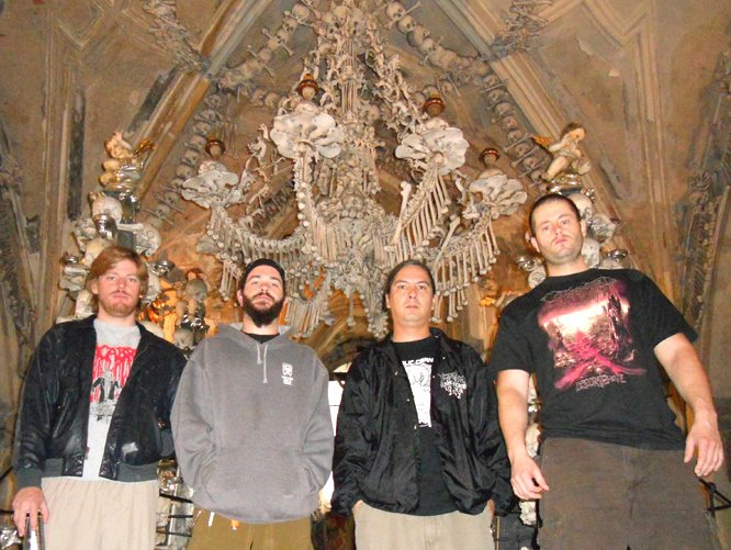 Devourment Announce U.S. and South American Tours