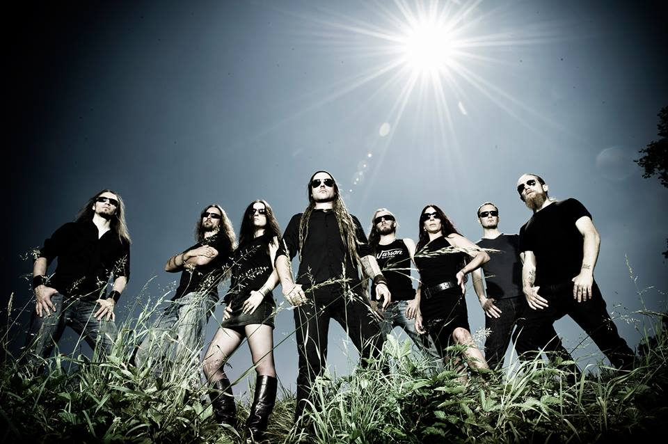 "Eluveitie Announces ""Origins World Tour Part 1: North America 2014"""