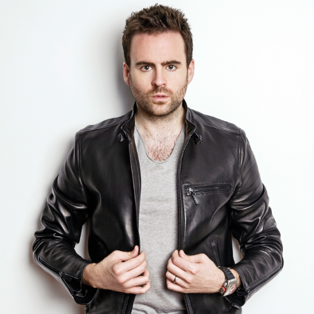 "Gareth Emery Announces ""Drive – An American Road Trip Tour"""