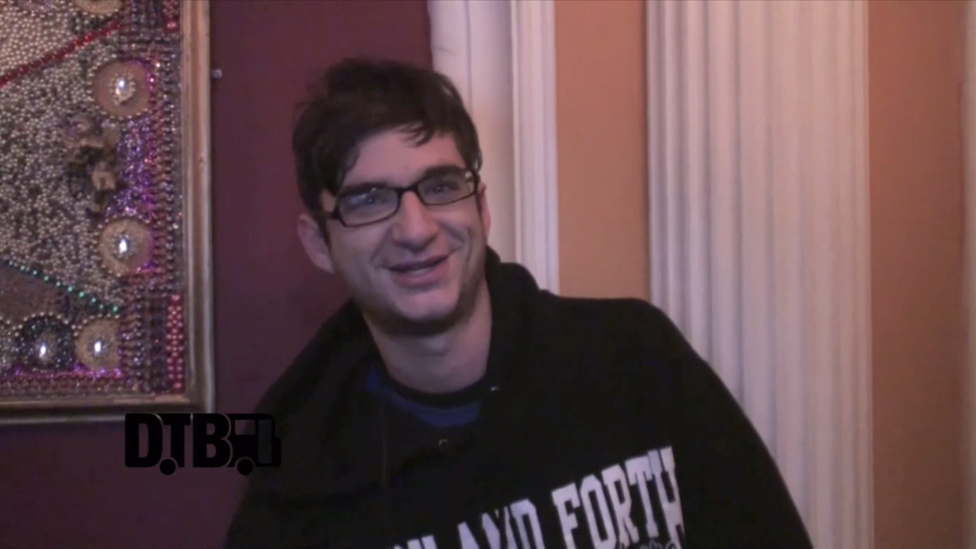 Man Overboard – DREAM TOUR [VIDEO]
