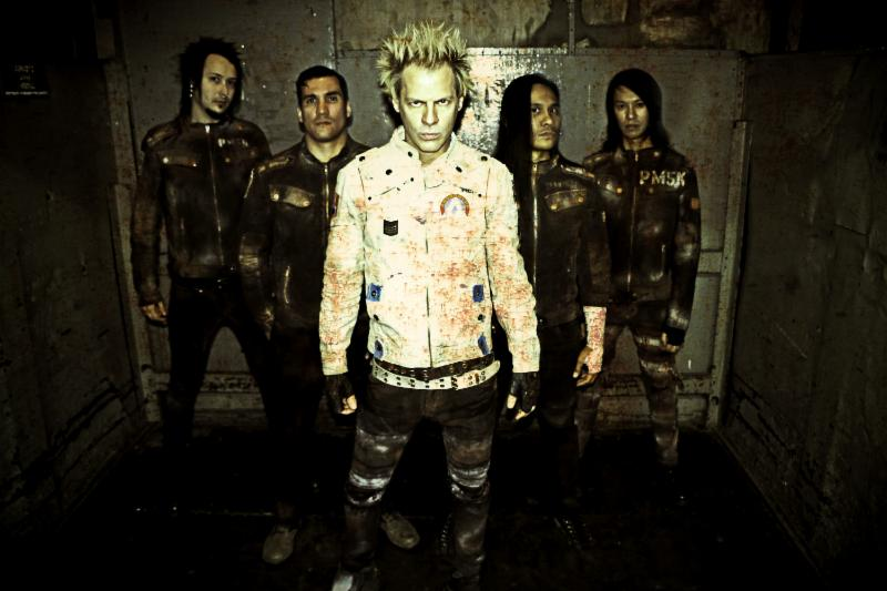 Powerman 5000 Announce U.S. Winter Tour