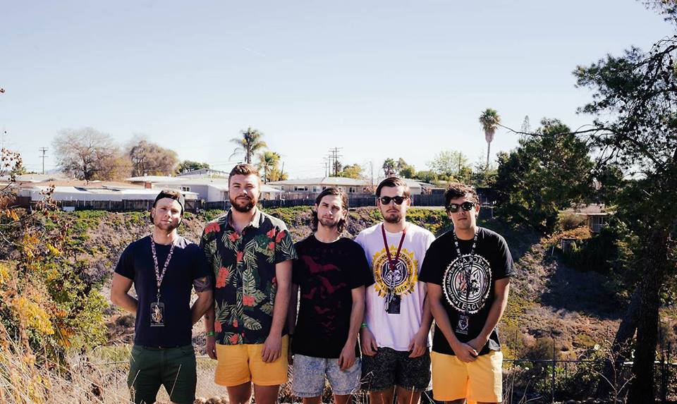 Seaway and Stickup Kid Announce Co-Headline Tour