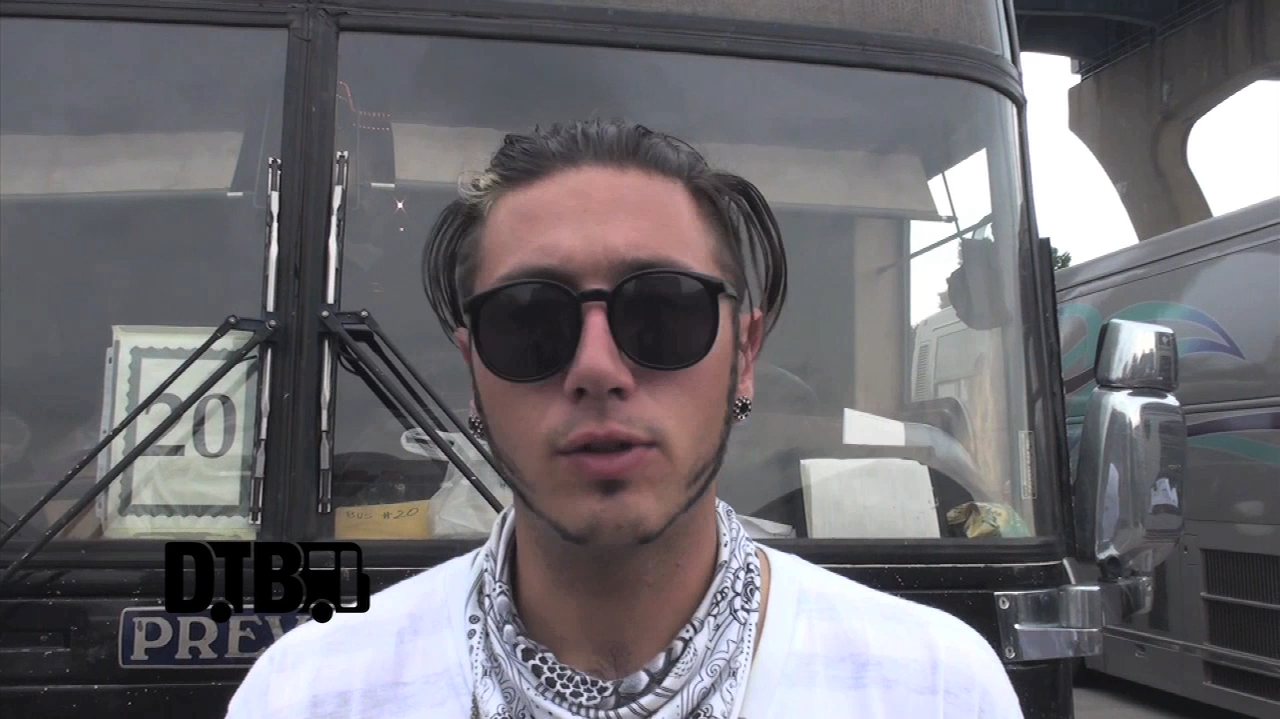 Stephan Jacobs – TOUR TIPS [VIDEO]