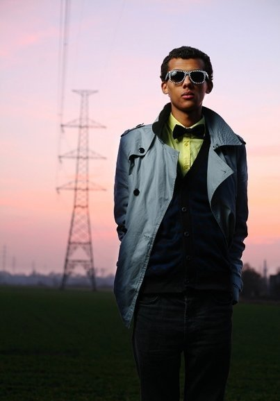Stromae Announces Fall U.S. Tour
