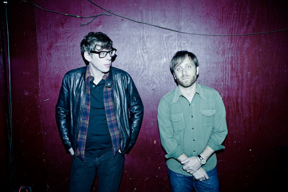 The Black Keys Cancels European Tour Dates