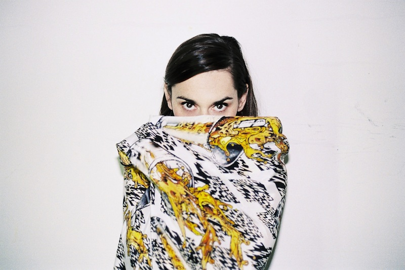 Yelle Announces Fall North American Tour