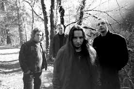 "Agalloch Announces ""Serpents in Cvlmination"" North American Tour"