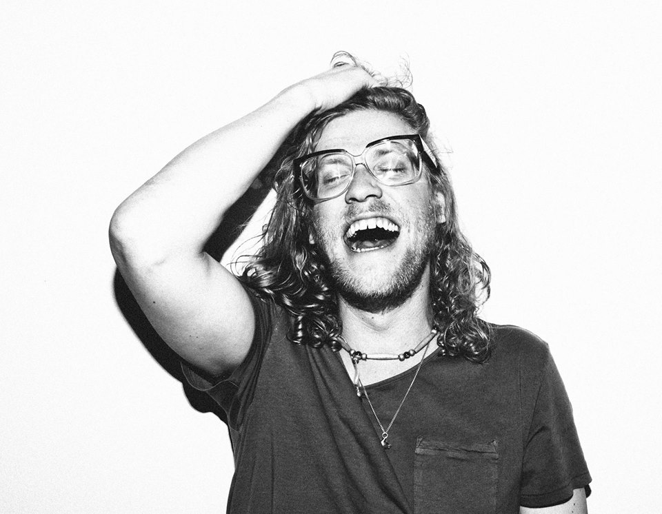 Allen Stone Announces Fall U.S. Tour