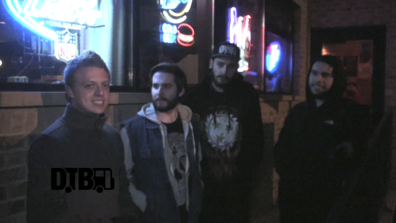 As Artifacts – DREAM TOUR [VIDEO]