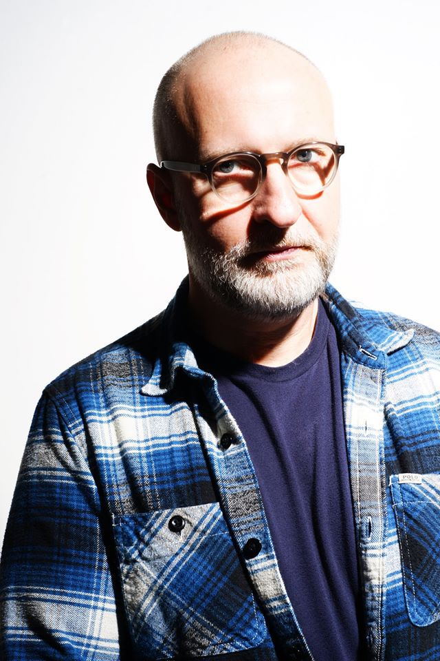 Bob Mould Announces North American Tour 2014