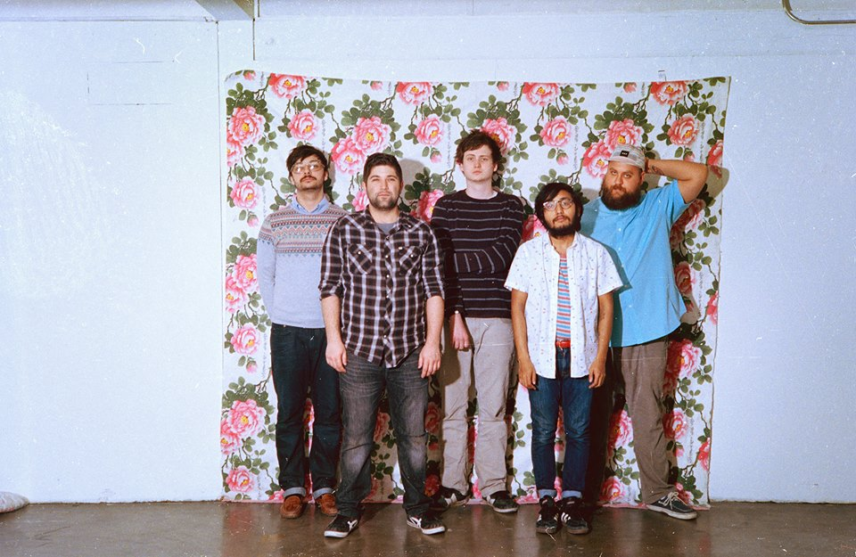 Foxing and Gates Announce Fall Tour