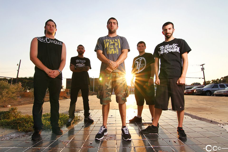 "I Declare War Announces ""The Heavier Than Heavy Tour"" With Oceano"