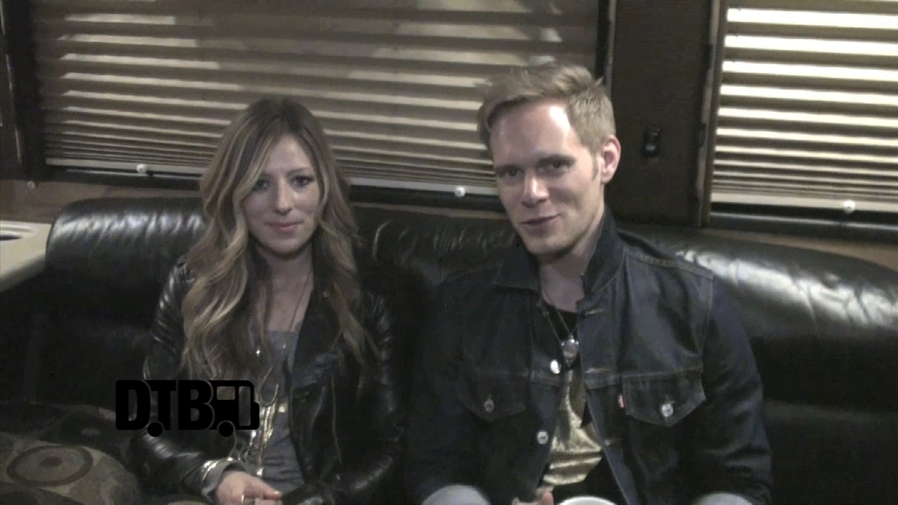 Love & The Outcome – CRAZY TOUR STORIES [VIDEO]