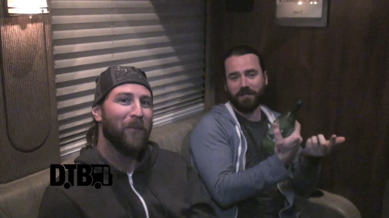 Monster Truck – TOUR TIPS [VIDEO]