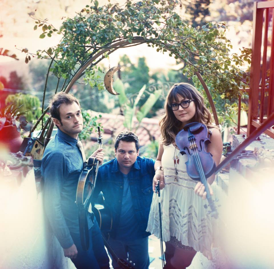 Nickel Creek Announce Summer U.S. Tour