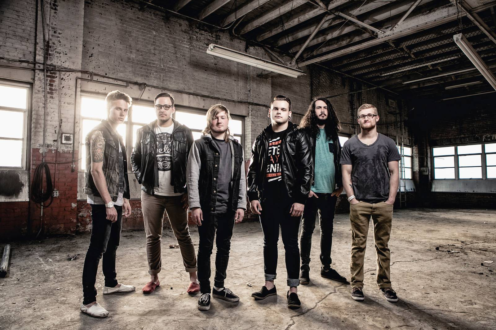 """Outline In Color Announce """"The Sensory Overload Tour"""""""
