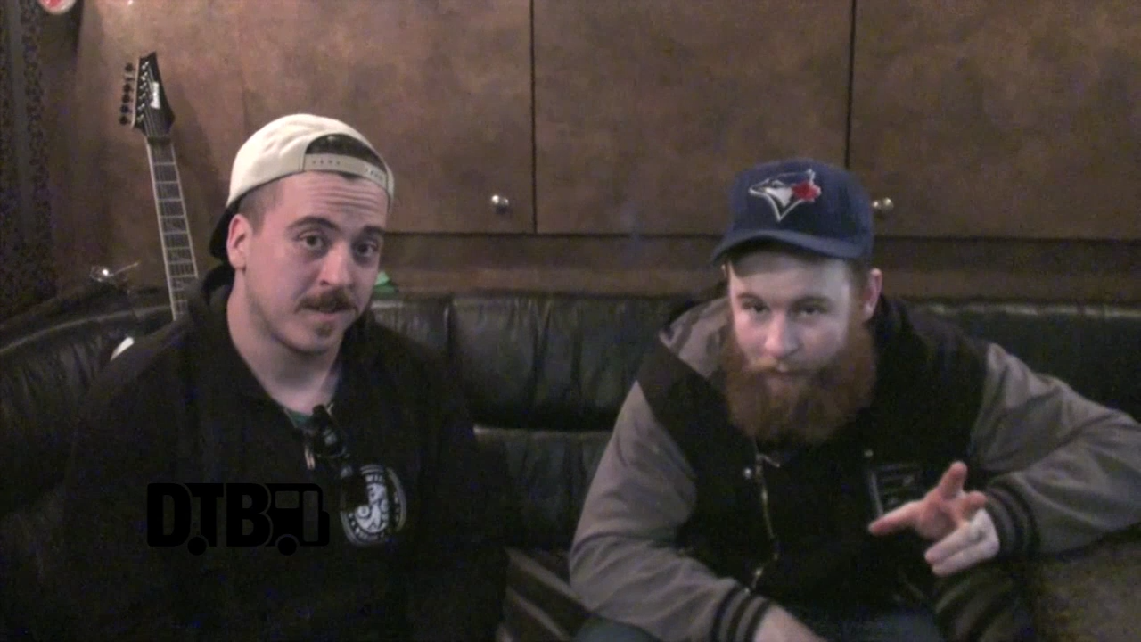 Protest The Hero / The Safety Fire – TOUR TIPS [VIDEO]