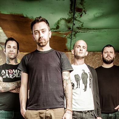 Rise Against Announce Fall U.S. Tour