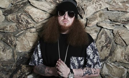 """Rittz Announces """"Southwest Kings Tour"""" With Kxng Crooked"""