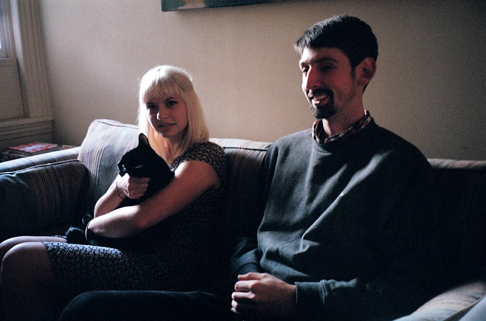 Tigers Jaw Announces U.S. Spring Tour