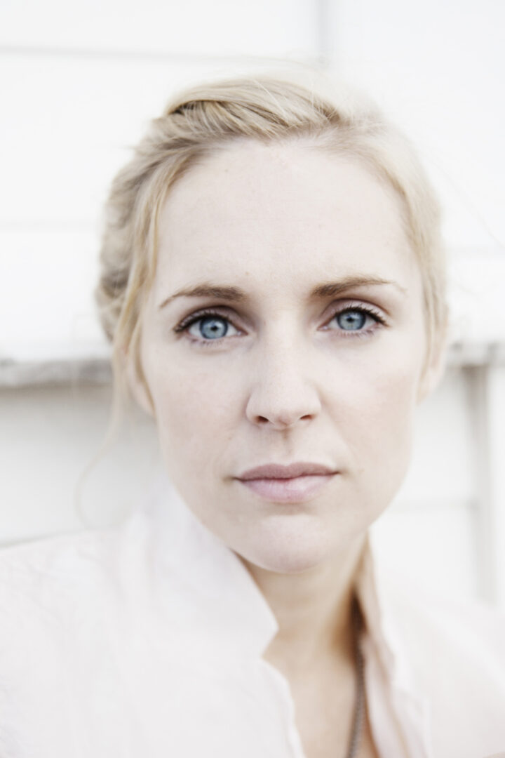 Agnes Obel Announces Fall North American Tour