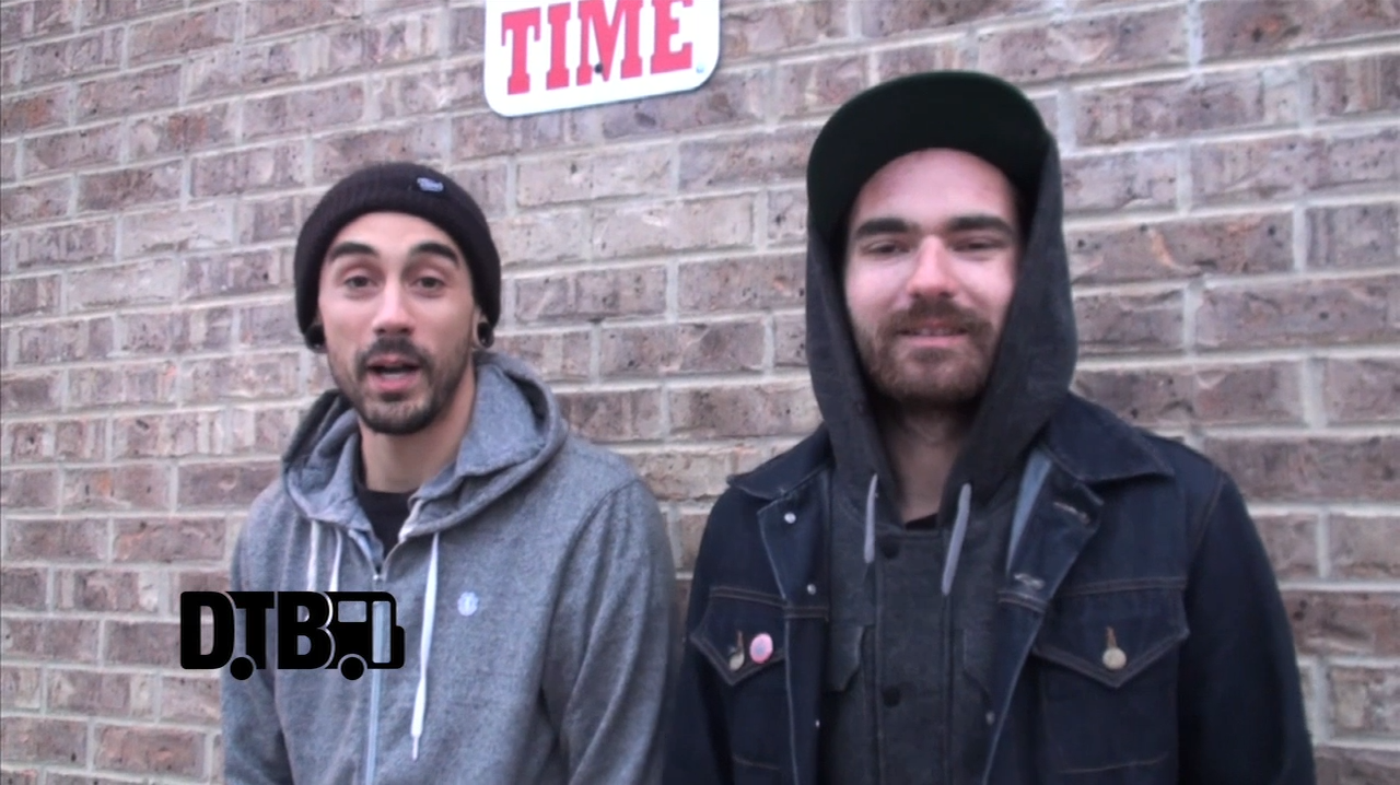 Arsonists Get All The Girls – CRAZY TOUR STORIES [VIDEO]
