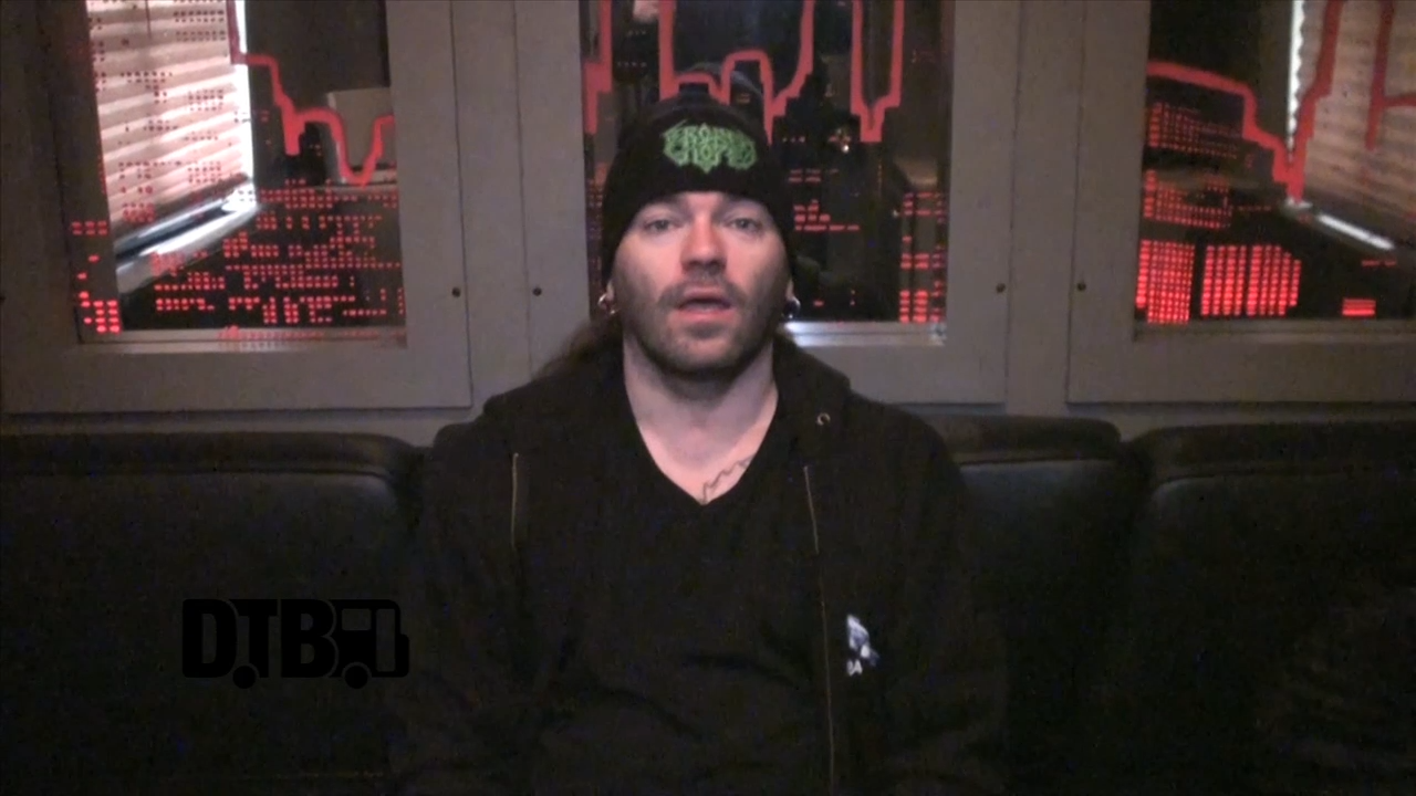 Broken Hope – TOUR TIPS [VIDEO]