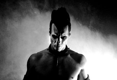 "Doyle Announces the ""Abominate the World Tour"""